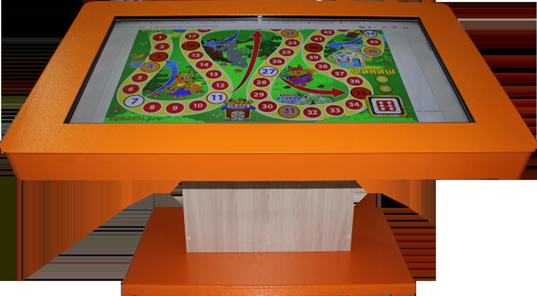 """Интерактивный стол 50"""" купить"""