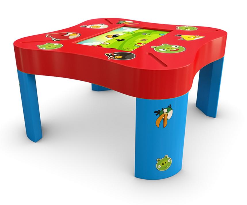 Интерактивный стол для детей купить