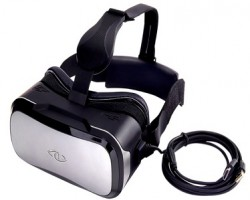 3Glasses D3 3D Virtual Reality